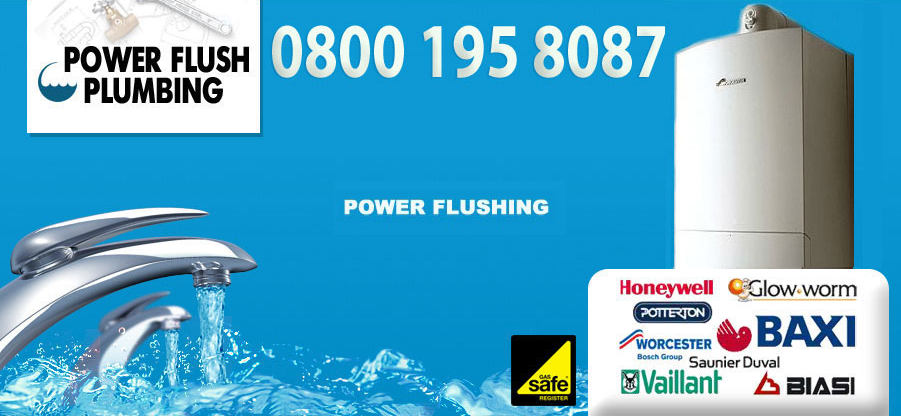 powerflushplumbing